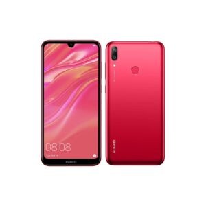 HUAWEI Y7 PRIME 2019 DS 32GB 4G RED