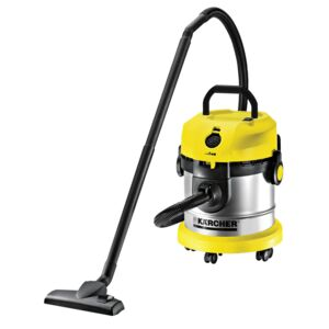 VACUUM CLEANER 20L 1800W 220V SS KARCHER