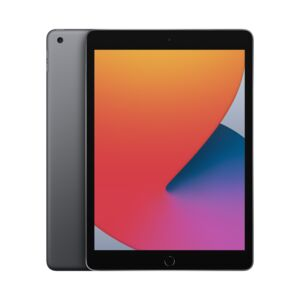 "IPAD 10.2"" 8TH GEN 32GB WIFI SPACE GREY"
