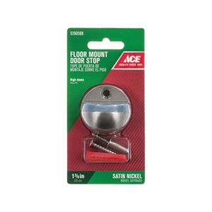 DOOR STOPPER FLOOR TYPE 1.75 SN ACE
