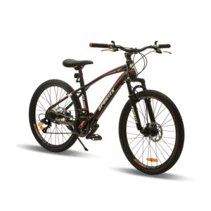 "BICYCLE BOY 26"" 21SP TX31-7 W/STL FRAME"
