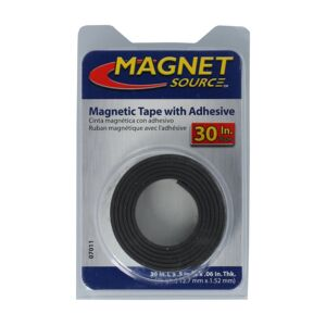 "MAGNET 1/2X30"" TAPE"