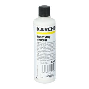 FOAM STOP 125ML FOR 2601-0098 KARCHER