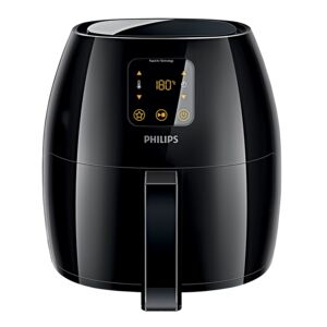 AIR FRYER XL 1.2KG 2100W TOUCH CNTRL BLK