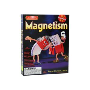 SW MAGNETISM SCIENCE KIT