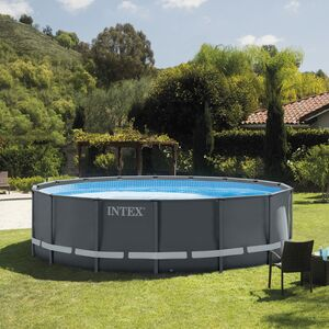 ULTRA FRAMETM POOL SET 4.88X1.22M