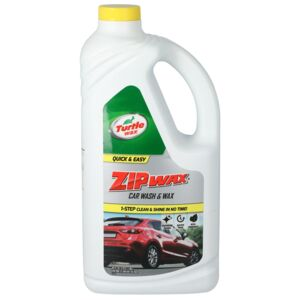 CAR WASH 64oz WAX TURTLE