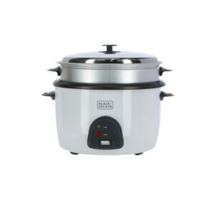 RICE COOKER 4.5L NON STICK BOWL BD