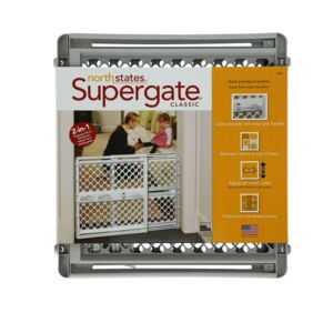 GATE 66-107X66CM SAFETY SUPERGATE III