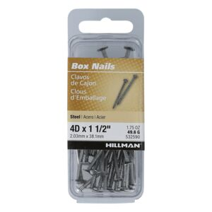 NAILS BOXED STEEL 4D CD 1.75oz