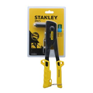 HAND RIVETER HD W/4 NOSE PIECE STANLEY