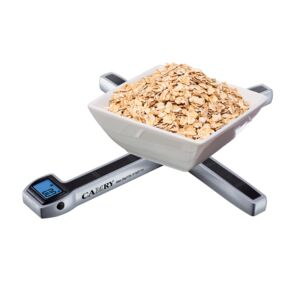 FOLDABLE ELECTRONIC KITCHEN SCALE 5KG