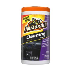 WIPES 25'S CLEANING ARMOR ALL