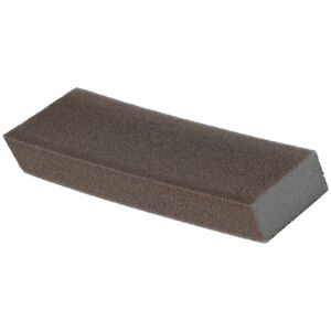 SANDING SPONGE WEDGE FINE ACE