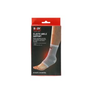 ANKLE SUPPORT ELASTIC XLARGE