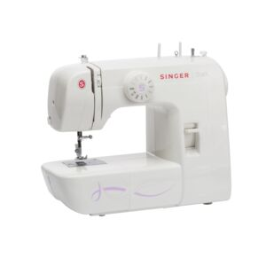SEWING MACHINE 6-STITCHES (START 1306)