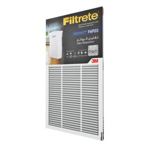 FILTRETE CARBON REPLACEMENT FILTER FAP03