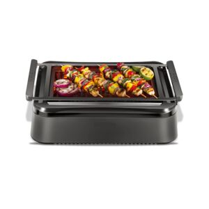GRILL 1660W SMOKELESS INDOOR HOMIX