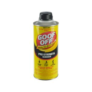 GLUE REMOVER 16oz GOOF OFF