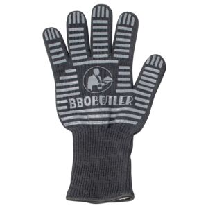GLOVES HEAT RESISTANCE BBQ BUTLER