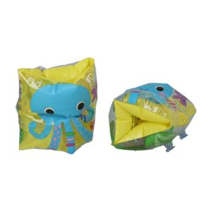 SEA BUDDY ARM BANDS AGES 3-6 18X18CM