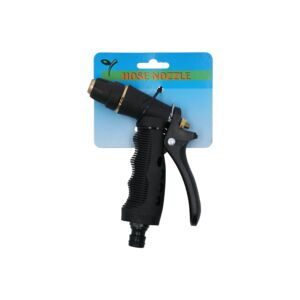 SPRAYER GUN PROMO BRASS