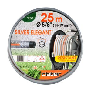 "HOSE 5/8""X25M ELEGANT&FITTINGS CLABER"