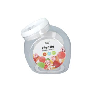 COOKIE JAR 2L FLIP TITE FELLI