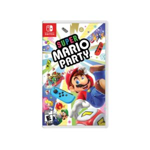 SUPER MARIO PARTY-NS-GAME