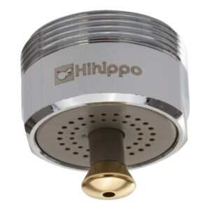 WATER SAVER ONE TOUCH TAP CHROME HIHIPPO
