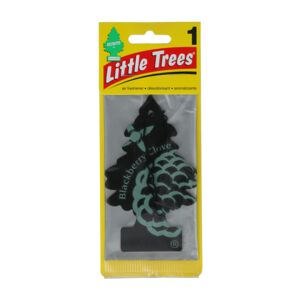 AIRFRESH TREE TRADITIONAL BLKBERRY CLOVE