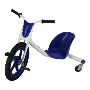 BIG WHEEL DRIFT TRICYCLE 360 ROTATING BL