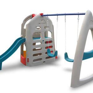 SLIDE SET 290x270x195CM W/2 SWING