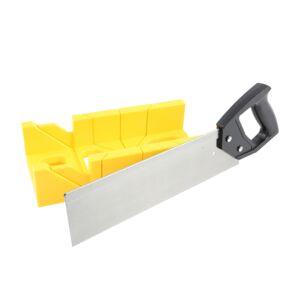 منـشـار خـشـب 35 سم 14بوصة جريت نيك Carpentry Tools أدوات النجارة العدد اليدوية العدد والأدوات جميع فئات ساكو Saco Store