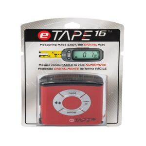 ETAPE16 - MEASURING TAPE