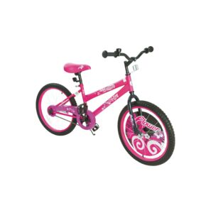 "BICYCLE GIRL 20"" W/CHAIN GUARD SPORTEX"