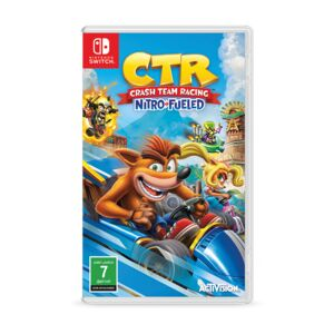NS GAME-CRASH TEAM RACING NITRO FUELED