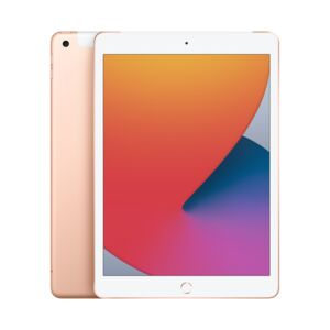 "IPAD 10.2"" 8TH GEN 32GB WIFI GOLD"
