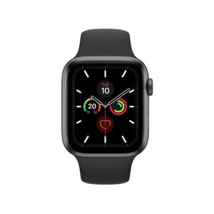 APPLE WATCH S5 44MM SPACE GREY ALUMINIUM