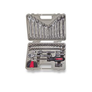 TOOLS SET 70PCS PROFESSIONAL CRESCENT