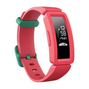 FITBIT ACE 2 WATERMELON & TEAL
