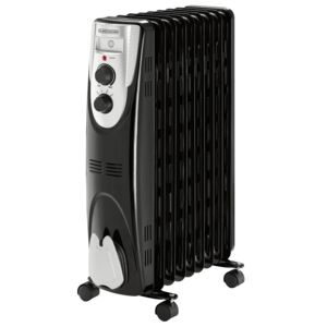 HEATER 9 FINS 2000W OIL FILLED RADIATOR