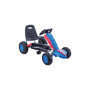 GO CART CHILDREN BLUE