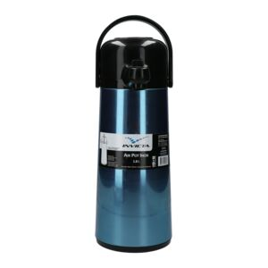 AIR POT 1.8L STAINLESS STEEL