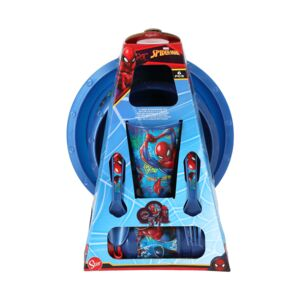 STOR 6PCS EASY SET IN GIFT BOX SPIDERMAN