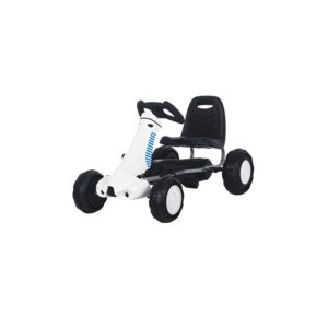 GO CART CHILDREN WHITE