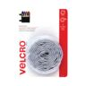 HOOK & LOOP TAPE 5 STICKY WHITE VELCRO