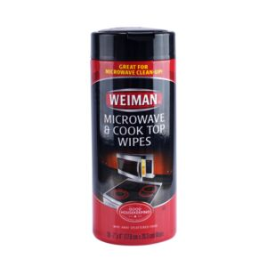 WIPES 30 SHEET QUICK COOK TOP WEIMAN