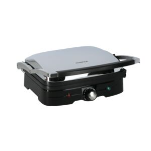 GRILL 1500W REMOVABLE PLATE SS KENWOOD