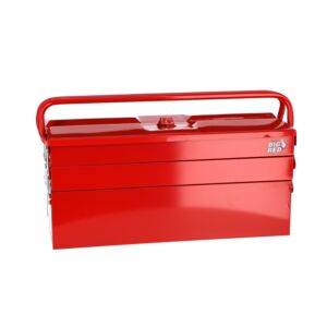 "TOOL BOX 20"" 3L CANTILEVER BIG RED"
